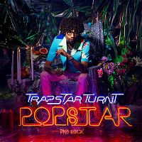 Cover PnB Rock - Trapstar Turnt Popstar