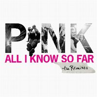 Cover P!nk - All I Know So Far