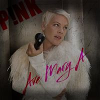 Cover P!nk - Ave Mary A