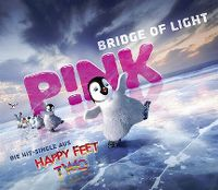 Cover P!nk - Bridge Of Light
