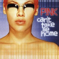 Cover P!nk - Can't Take Me Home