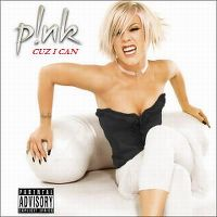 Cover P!nk - 'cuz I Can