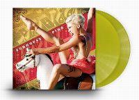 Cover P!nk - Funhouse