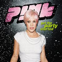 Cover P!nk - Get The Party Started