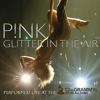 Cover P!nk - Glitter In The Air
