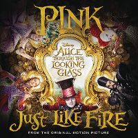 Cover P!nk - Just Like Fire