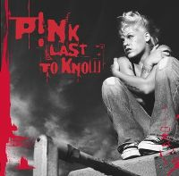 Cover P!nk - Last To Know
