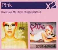 Cover P!nk - M!ssundaztood + Can't Take Me Home