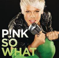 Cover P!nk - So What