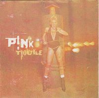Cover P!nk - Trouble