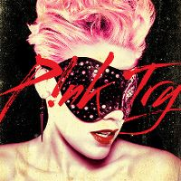 Cover P!nk - Try