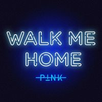 Cover P!nk - Walk Me Home