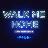 Cover P!nk - Walk Me Home