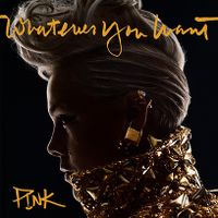 Cover P!nk - Whatever You Want