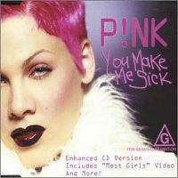 Cover P!nk - You Make Me Sick