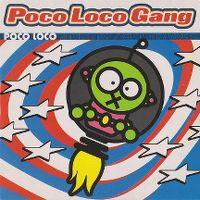 Cover Poco Loco Gang - Poco loco