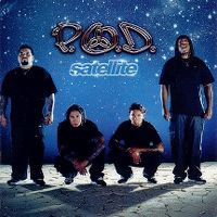 Cover P.O.D. - Satellite