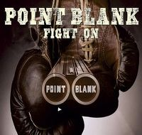 Cover Point Blank - Fight On