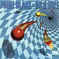 Cover Point Blank - On A Roll