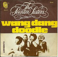 Cover Pointer Sisters - Wang Dang Doodle