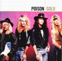 Cover Poison - Gold