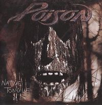 Cover Poison - Native Tongue