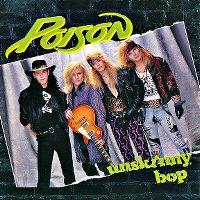 Cover Poison - Unskinny Bop
