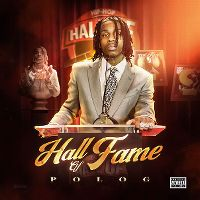 Cover Polo G - Hall Of Fame