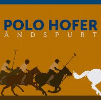 Cover Polo Hofer - Ändspurt