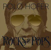 Cover Polo Hofer - Rocks & Pops