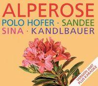 Cover Polo Hofer / Sandee / Sina / Kandlbauer - Alperose