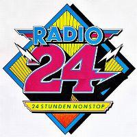 Cover Polo Hofer's Schmetterding - Radio 24
