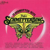 Cover Polo's Schmetterding - 12 Schmetter-Hits