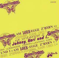 Cover Polo's Schmetterding - Am Loeb-Egge z'Bärn