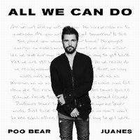Cover Poo Bear & Juanes - All We Can Do