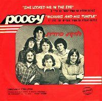 Cover Poogy - Natalt la khaiai