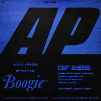 Cover Pop Smoke - AP