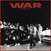 Cover Pop Smoke feat. Lil Tjay - War