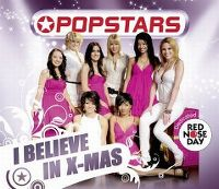 Cover Popstars - I Believe In X-Mas