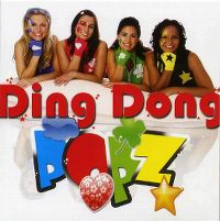 Cover Popz - Ding dong