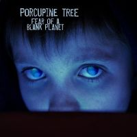 Cover Porcupine Tree - Fear Of A Blank Planet
