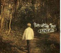 Cover Porcupine Tree - Lazarus