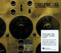 Cover Porcupine Tree - Octane Twisted