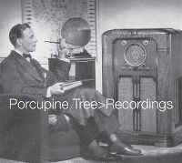 Cover Porcupine Tree - Recordings