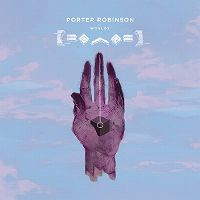 Cover Porter Robinson - Worlds