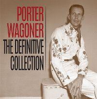 Cover Porter Wagoner - The Definitve Collection