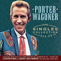 Cover Porter Wagoner - The Singles Collection 1952-62