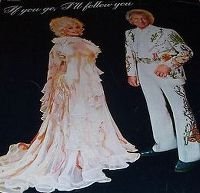 Cover Porter Wagoner & Dolly Parton - If You Go, I'll Follow You