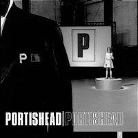 Cover Portishead - Portishead