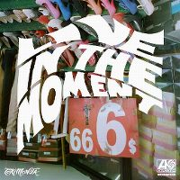 Cover Portugal. The Man - Live In The Moment